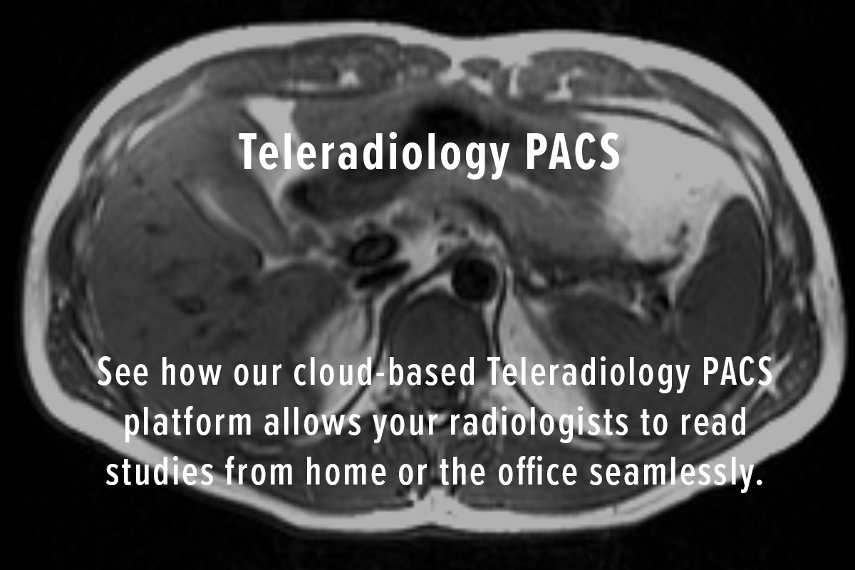 teleradiology service box