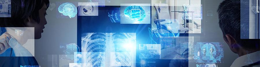 medical imaging partner
