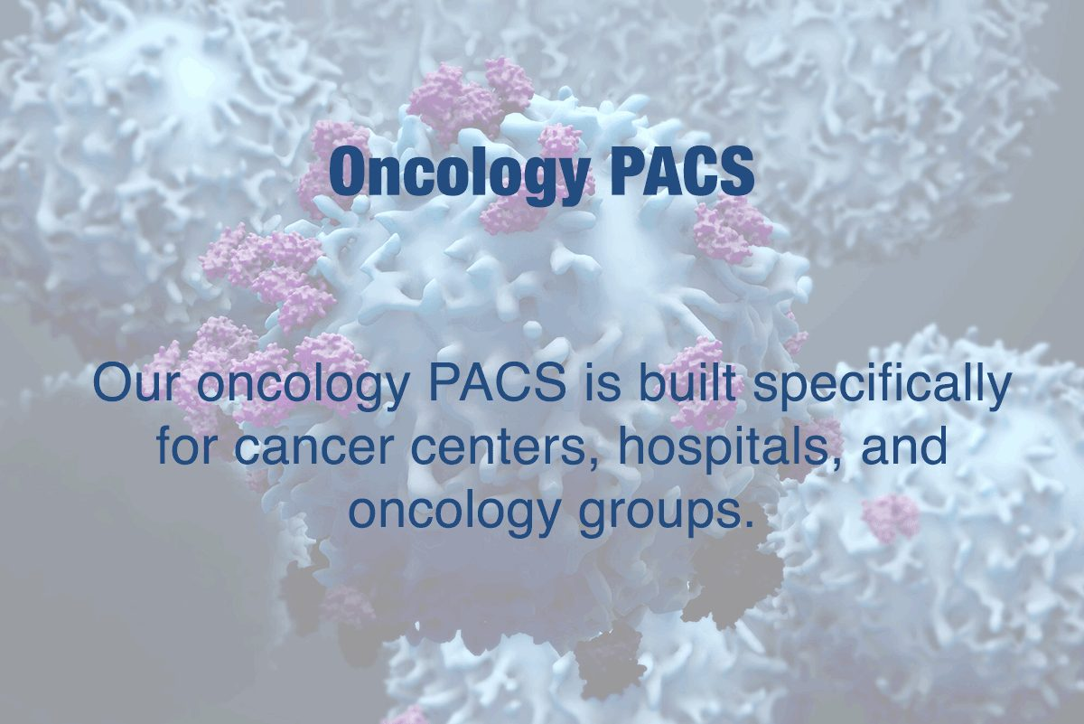 oncology-pacs